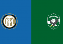 Inter-Ludogorets in diretta TV e in streaming