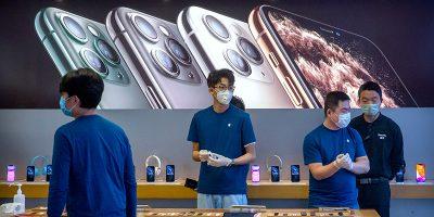 Ci saranno meno iPhone a causa del nuovo coronavirus