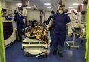Il coronavirus sta diventando un enorme problema in Iran