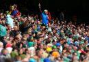 Irlanda-Italia del Sei Nazioni di rugby è stata rinviata a data da destinarsi