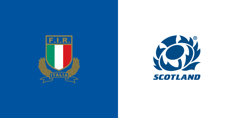 Sei Nazioni: Italia-Scozia