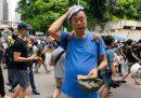 A Hong Kong è stato arrestato l'imprenditore Jimmy Lai, noto per aver spesso criticato il governo