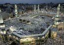 L'Arabia Saudita ha bloccato i viaggi degli stranieri verso la Mecca e Medina per timore che il coronavirus si diffonda nel paese