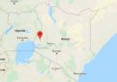 Almeno 14 bambini sono morti nella calca in una scuola elementare in Kenya