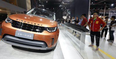 Nella prima metà di febbraio le vendite di auto in Cina sono crollate del 92 per cento a causa del coronavirus