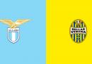 Lazio-Hellas Verona in diretta TV e in streaming