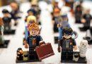 È morto Jens Nygaard Knudsen, che inventò gli omini di LEGO