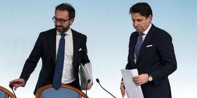 Il Consiglio dei ministri ha approvato il disegno di legge sulla riforma del processo penale senza Italia Viva
