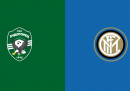 Ludogorets-Inter in diretta TV e in streaming