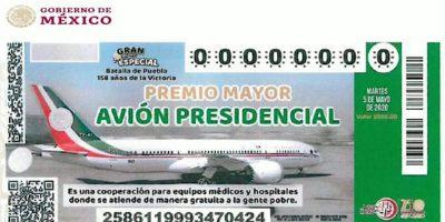 Un aereo presidenziale con una storia da soap opera
