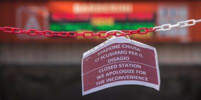 Perché la stazione Barberini della metro di Roma è stata chiusa per quasi un anno?