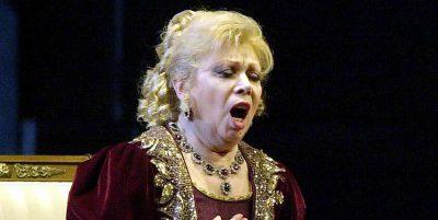 È morta la soprano Mirella Freni, aveva 85 anni