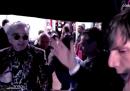 Il litigio tra Morgan e Bugo prima di salire sul palco a Sanremo