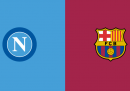 Napoli-Barcellona in diretta TV e in streaming