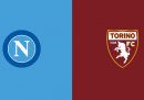 Napoli-Torino in TV e in streaming