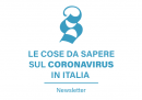 La newsletter del Post sul coronavirus