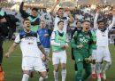 Serie A, le partite della 23ª giornata