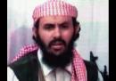 Gli Stati Uniti hanno confermato di avere ucciso il leader di al Qaida in Yemen, Qassim al Rimi