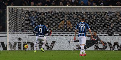 Serie A, i risultati della 22ª giornata