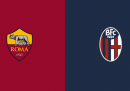 Roma-Bologna in TV e in streaming