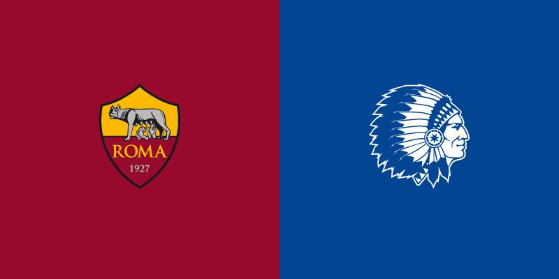UEFA Europa League: Roma-Gent