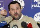 C'è una nuova richiesta di autorizzazione a procedere contro Matteo Salvini per il caso Open Arms