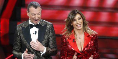 Sanremo, i dati Auditel sugli ascolti della seconda serata