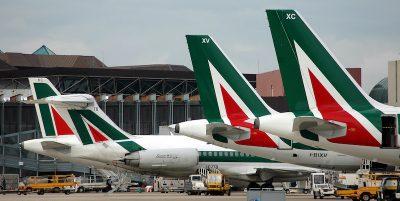 Venerdì 7 febbraio ci sarà uno sciopero del trasporto aereo