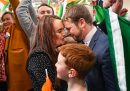 Da dove arriva il Sinn Féin