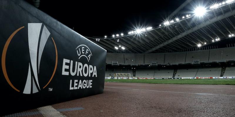 Sorteggi UEFA Europa League - Ottavi
