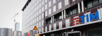 Tim ha ricevuto una multa da 27,8 milioni di euro dal Garante della privacy per non aver rispettato le regole sul telemarketing