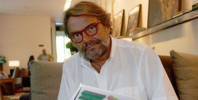 Benetton ha interrotto la collaborazione con il fotografo Oliviero Toscani dopo il suo commento sul ponte Morandi
