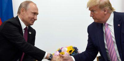 La Russia sta già interferendo nella campagna elettorale americana per favorire Trump
