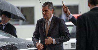 Il presidente del Turkmenistan ne ha fatta un'altra delle sue