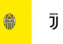 Verona-Juventus in diretta TV e in streaming
