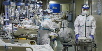 Sono morte più persone per il nuovo coronavirus che per la SARS