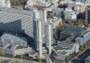 Due ex banchieri britannici sono stati condannati in Germania per il ruolo avuto in un'enorme truffa finanziaria