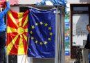 Albania e Macedonia del Nord proveranno ufficialmente a entrare nell'UE
