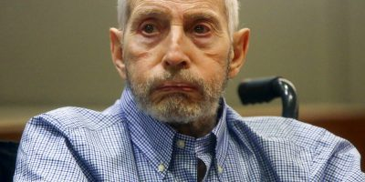 Inizia il processo a Robert Durst