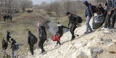 La crisi dei migranti fra Turchia e Grecia, spiegata bene