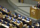 Putin si è preparato la possibilità di rimanere al potere fino al 2036