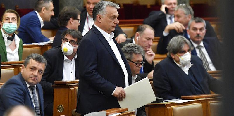 Il governo giallorosa di Giuseppi, Gigino e compagnia cantante - Pagina 4 AP20090489874429