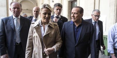 Forza Italia ha diffuso una nota ufficiale per dire che Silvio Berlusconi e Francesca Pascale non stanno più insieme