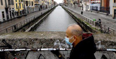 Quanti sono i casi di coronavirus a Milano?