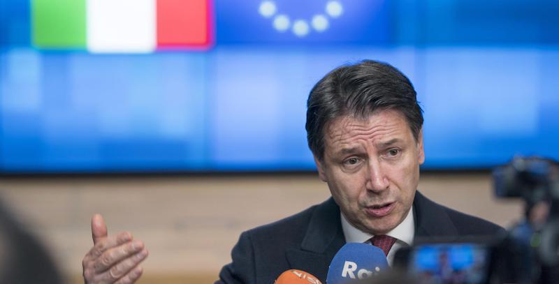 """ssa e Oddo Leader europei hanno scritto una al Consiglio Europeo per chiedere l'emissione dei cosiddetti """"eurobond"""" - Il Post thumbnail"""