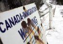 In Canada l'economia cresce grazie all'immigrazione