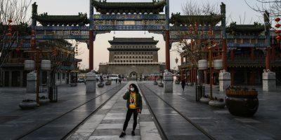 Come la Cina ha affrontato l'epidemia