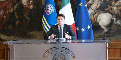 """Le misure del decreto """"Cura Italia"""", spiegate"""