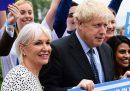 Una sottosegretaria alla Salute britannica ha il coronavirus