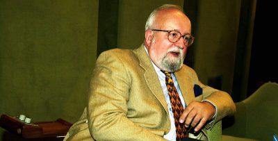 È morto a 86 anni il compositore polacco Krzysztof Penderecki